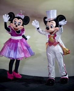 Disney on Ice Target Center