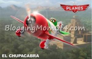 disneys planes