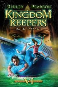 The Kingdom Keepers Dark Passage