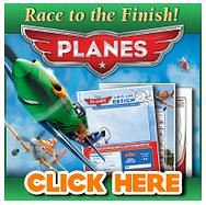 Disney's PLANES Activity Sheets for Kids #DisneyPlanesEvent