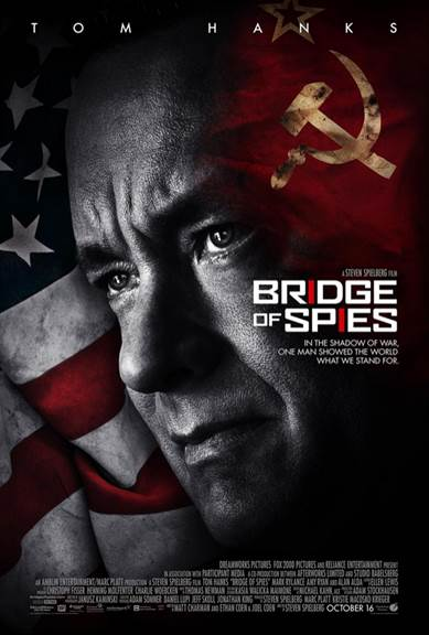 DreamWorks Pictures' BRIDGE OF SPIES