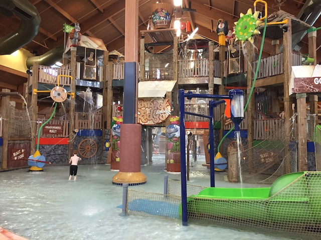 WILDERNESS RESORT - Wisconsin Waterpark Deals - Wilderness has so much more to do. If you go for the waterparks, they've got you covered. But if you'd like to come out of the water for a bit, you definitely need to check out all the other fun activities.