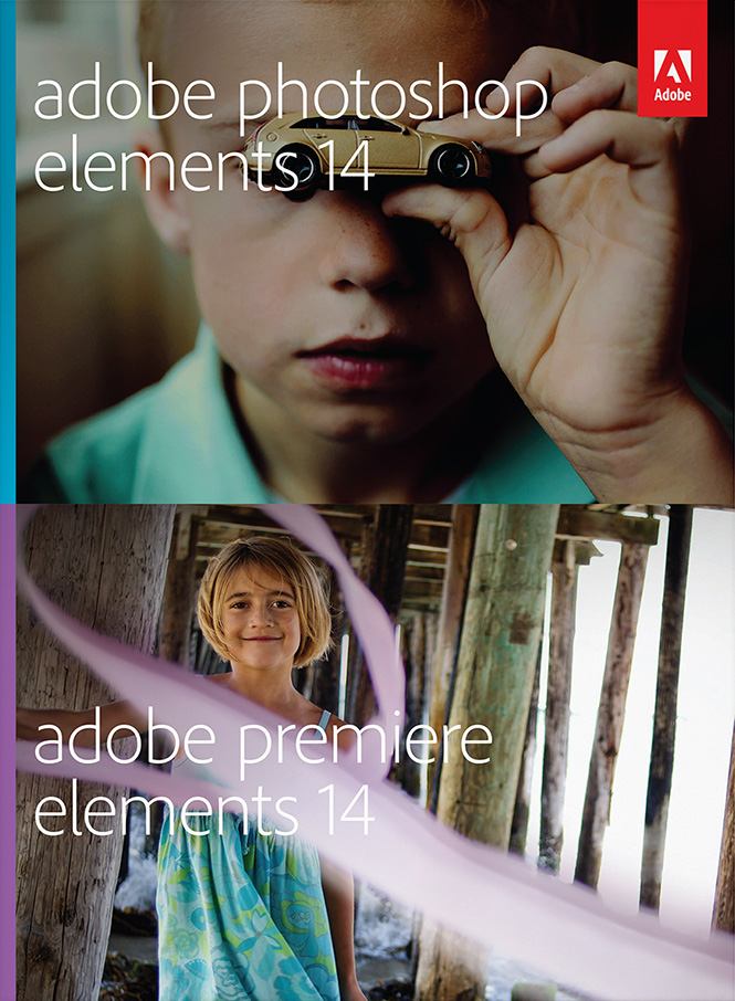 Adobe Photoshop elements 14 is best for the casual picture taker or those just getting started. Makes it super easy to organize, edit and share.