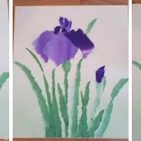 Get a FREE Biri Biri Paper Painting Kit from U-CAN