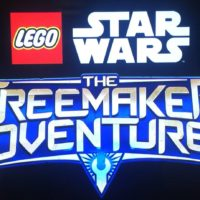 LEGO Star Wars: The Freemaker Adventures #LEGOFreemakerEvent