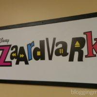 Bizaardvark Set Visit #BizaardvarkEvent
