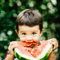 Healthy and Fun Kids Snacks – The key to eating healthier foods