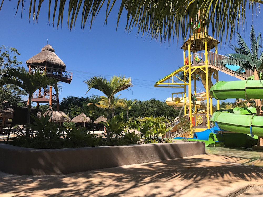 Heading to the Costa Maya Port with Carnival Cruise Lines? It's a beautiful destination with plenty of areas to explore and excursions for families.