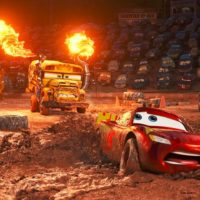 Cars 3 – New Trailer Now Available! #Cars3