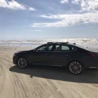 Meet the 2017 Kia Cadenza – The luxury sedan that turns heads!
