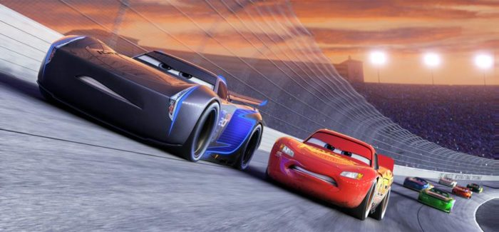Are your kids excited for Cars 3? The wait is almost over. But until then, show them the latest Cars 3 trailer and then print out this family activity kit.