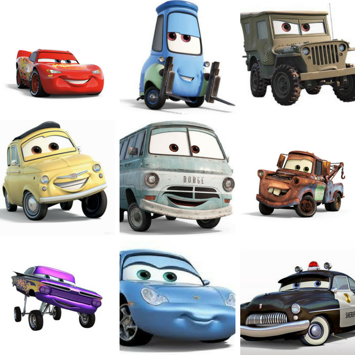 Cars The Movie: Will Your Kids Love It? Will You Love It?