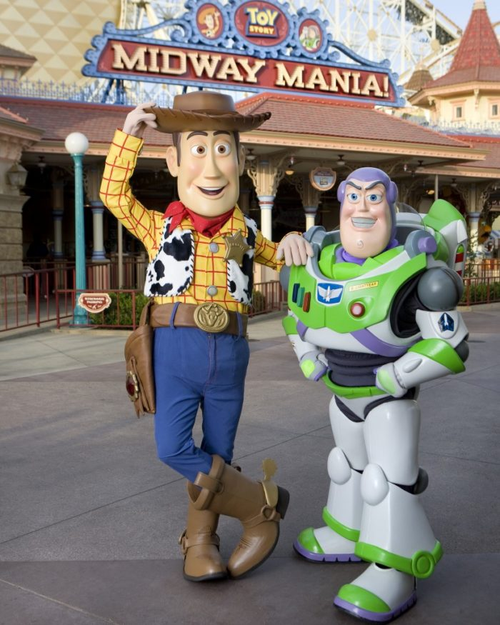 If you have a trip to visit Disneyland starting now through September 3, 2018, you are in for a HUGE treat. Pixar Fest started today at Disneyland Resort.