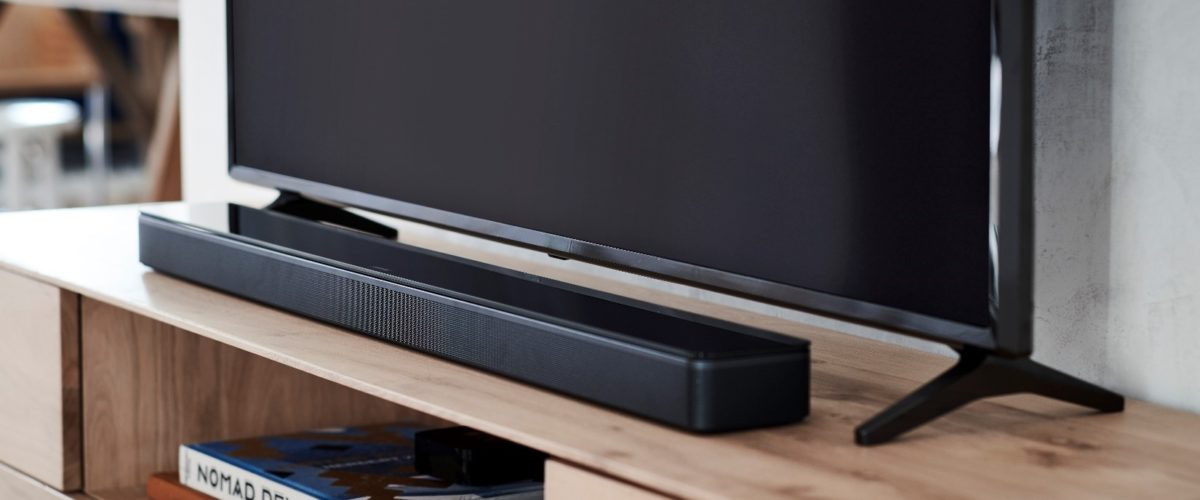Smart Speakers and Soundbars with Built-in Voice Control from Amazon Alexa! #ad @Bose @BestBuy