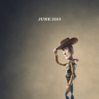 Toy Story 4 Teaser Trailer to Debut with Ralph Breaks the Internet #ToyStory4
