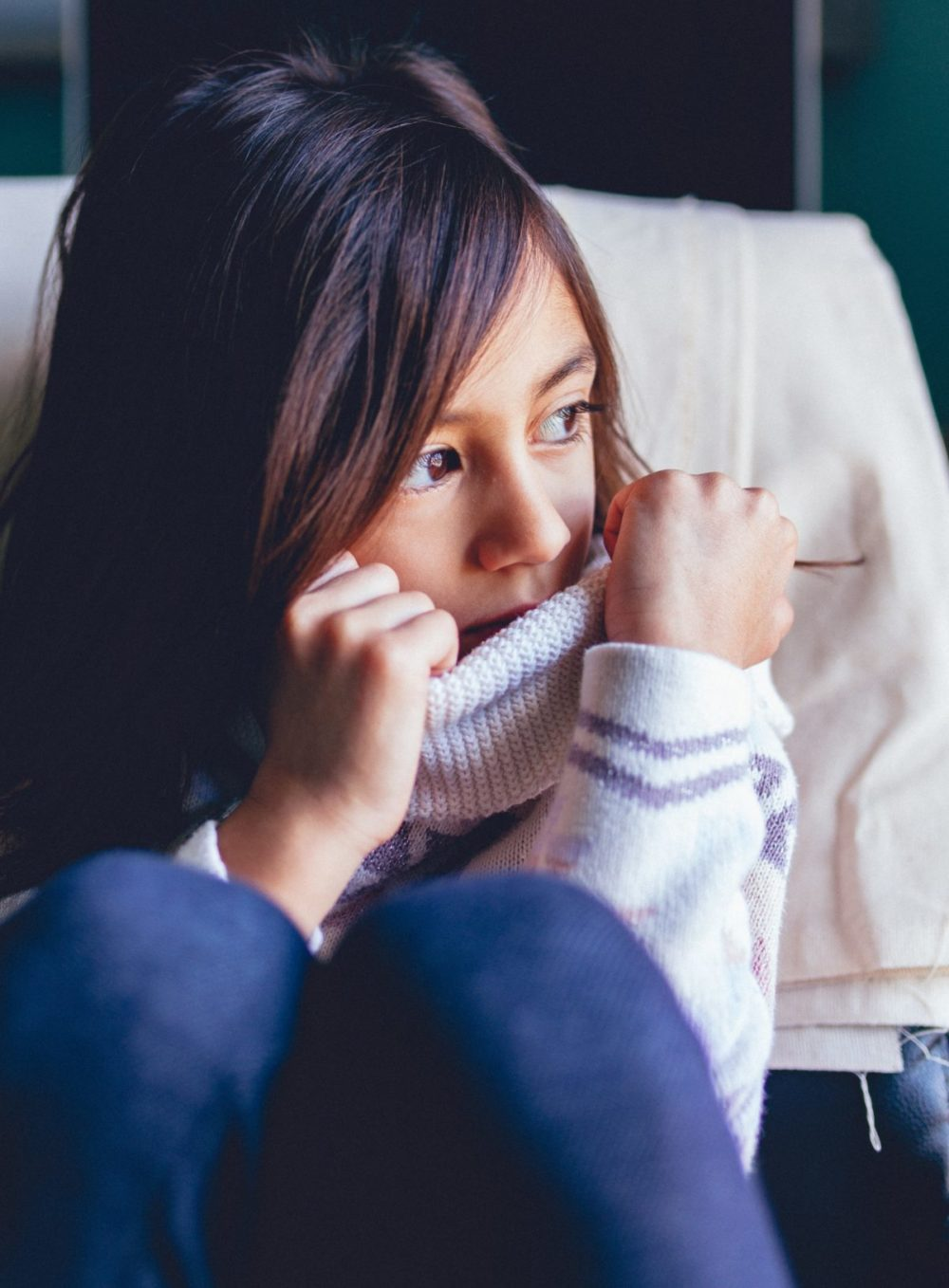 When your child becomes seriously unwell, though, those battles reach an entirely new level. Here's some tips on how to advocate for your child's health.