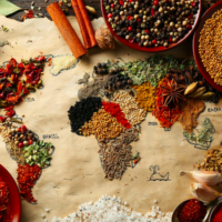 Best Subscription Box | Awarded #1 Global Spice Subscription Box